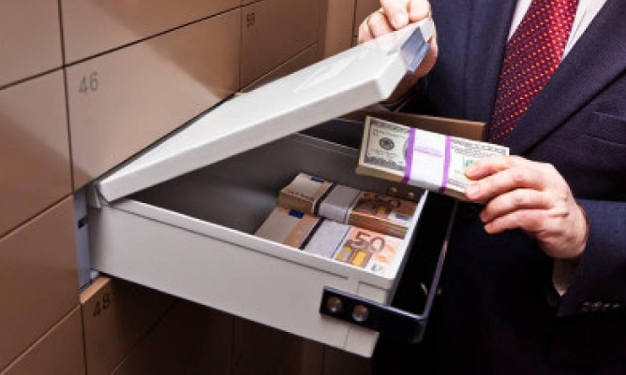 Πόσο θα φορολογηθεί η οικειοθελής αποκάλυψη εισοδημάτων των επιχειρήσεων