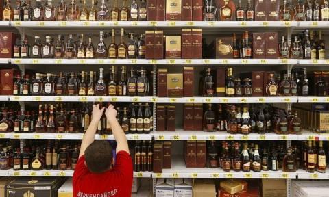Потребление алкоголя в России снизилось почти в 1,5 раза с 2009 года