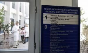 Πολάκης: Το Γ.Ν. Θήρας θα παραμείνει ένα δημόσιο νοσοκομείο
