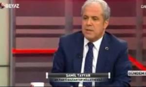 Απίστευτη δήλωση Τούρκου βουλευτή του AKP: «Το ΝΑΤΟ είναι τρομοκρατική οργάνωση»