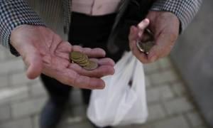 Έρευνα ΓΣΕΒΕΕ - Στοιχεία όλεθρος: Το 35% των πολιτών ζει με εισοδήματα κάτω των 10.000