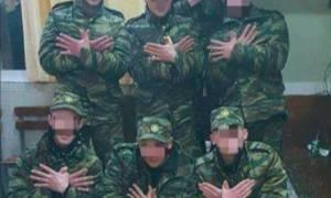 Στρατιωτικός εισαγγελέας για τους νεοσύλλεκτους με τον αλβανικό αετό