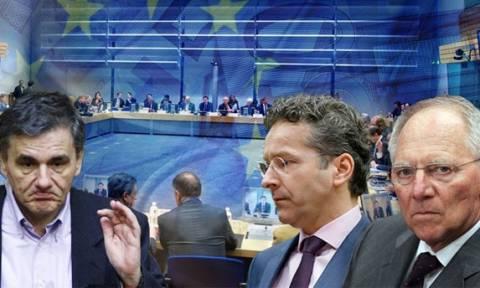 ESM одобрил краткосрочные меры по ослаблению греческой долговой нагрузки