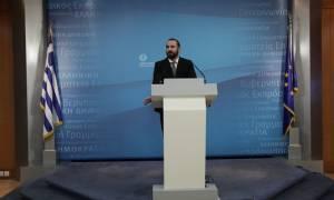 Τζανακόπουλος: «Ναι» στην επέκταση του κόφτη για ένα χρόνο, εάν συμφωνηθούν όλα