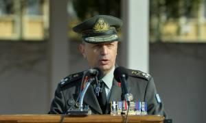 Τελετή Παράδοσης - Παραλαβής των Καθηκόντων του Αρχηγού Στρατού (pics)