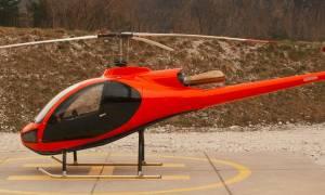 Ιταλία: Πτώση ελικοπτέρου με έξι επιβάτες