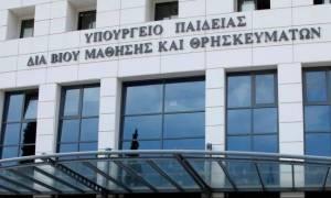 Γαβρόγλου: Προσωπικές οι απόψεις του Ζουράρι