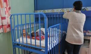 Ανατροπή για τα παρατημένα αγγελούδια στην Πάτρα - Τι έδειξε το DNA (vid)