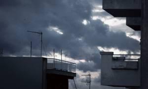 Καιρός – Meteo: Ποιες περιοχές της Ελλάδας θα «χτυπήσει» η κακοκαιρία