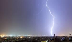 Καιρός – Meteo: Πότε θα βρεθεί στο έλεος της κακοκαιρίας η Θεσσαλονίκη