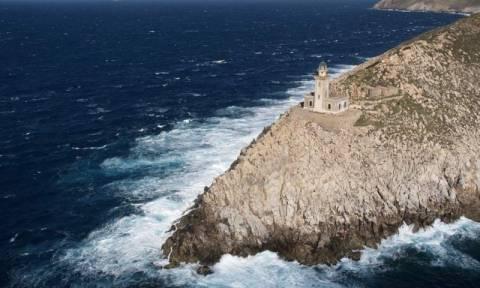 Θρίλερ: Αγνοείται ναυτικός ανοιχτά του Ταινάρου
