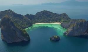 Αρχιπέλαγος Mergui: Ο επίγειος παράδεισος που δεν υπάρχει στα google maps (pics)
