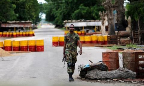 Νιγηρία: Βομβίστρια αυτοκτονίας ανατινάχθηκε με μωρό στην πλάτη της