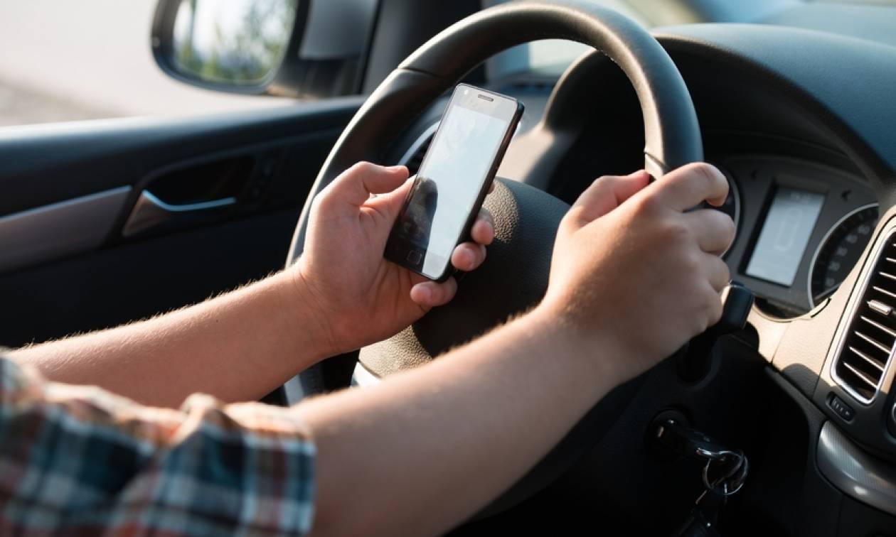 Μήνυσε την Apple επειδή ο οδηγός που προκάλεσε θανατηφόρο τροχαίο χρησιμοποιούσε το iPhone του!