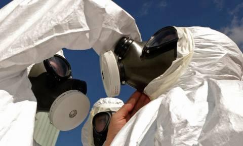 Συναγερμός στη Γερμανία: Φοβούνται επίθεση με χημικά από τζιχαντιστές