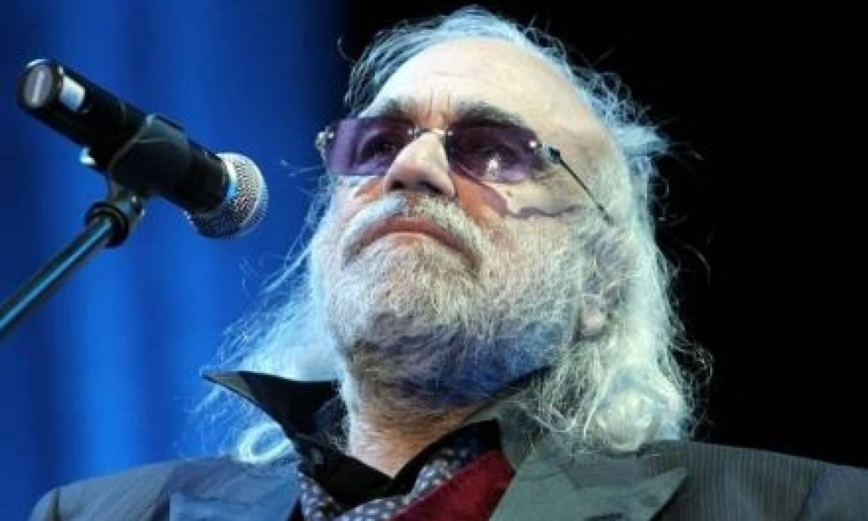 Σαν σήμερα το 2015 «έφυγε» ο διεθνούς φήμης Έλληνας τραγουδιστής Ντέμης Ρούσσος