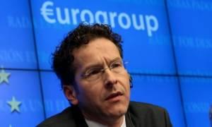 «Καρφιά» Ντάισελμπλουμ: Δεν εμπιστευόμαστε την Ελλάδα - Δεν προχωρά όσο γρήγορα θα θέλαμε