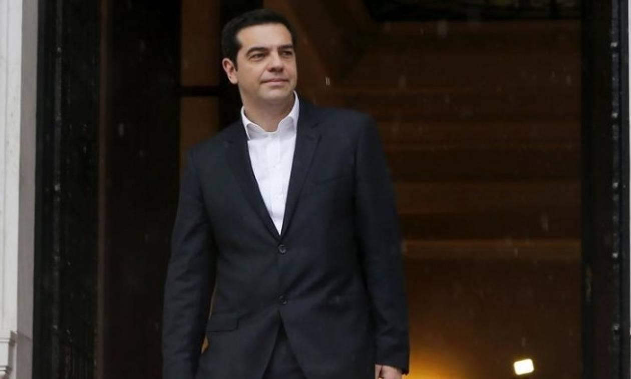 Δύο χρόνια ΣΥΡΙΖΑ: Απολογισμός με έπαρση και χωρίς ίχνος αυτοκριτικής