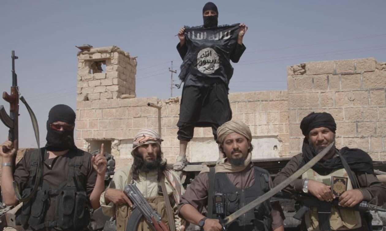 Συρία: Έντεκα άνθρωποι που γλύτωσαν από το ΙΚ σκοτώθηκαν σε αεροπορικό βομβαρδισμό