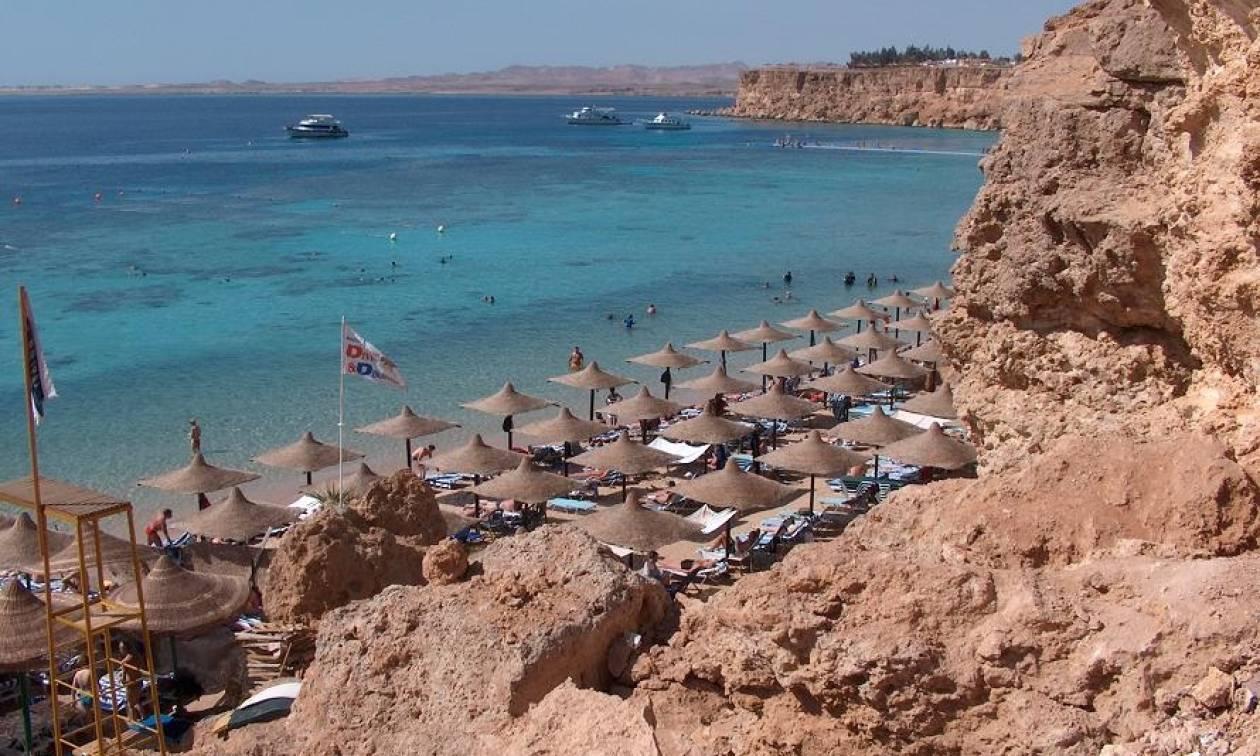 Οι Ισραηλινοί στο Σινά καλούνται να εγκαταλείψουν την Αίγυπτο