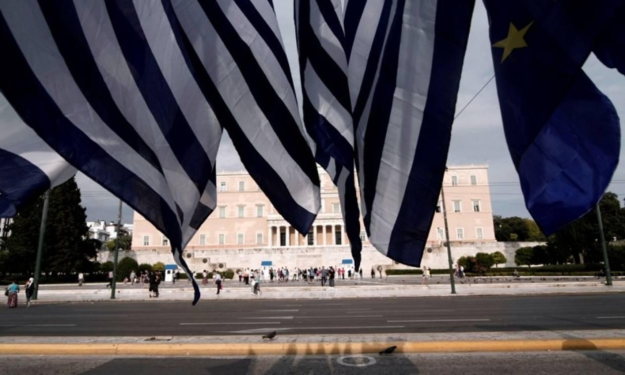 Από τις πιο διεφθαρμένες χώρες της Ευρώπης η Ελλάδα (χάρτης)
