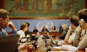 Αιντε για Γενεύη: «Δεν υπάρχει προηγούμενο να καλείται το Συμβ. Ασφαλείας σε οποιαδήποτε διάσκεψη»