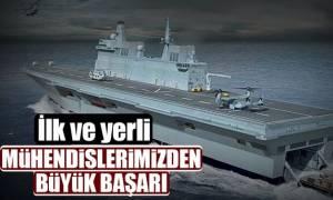 Η Τουρκία φτιάχνει σόναρ που θα τοποθετηθούν σε όλες τις κορβέτες και φρεγάτες (video)