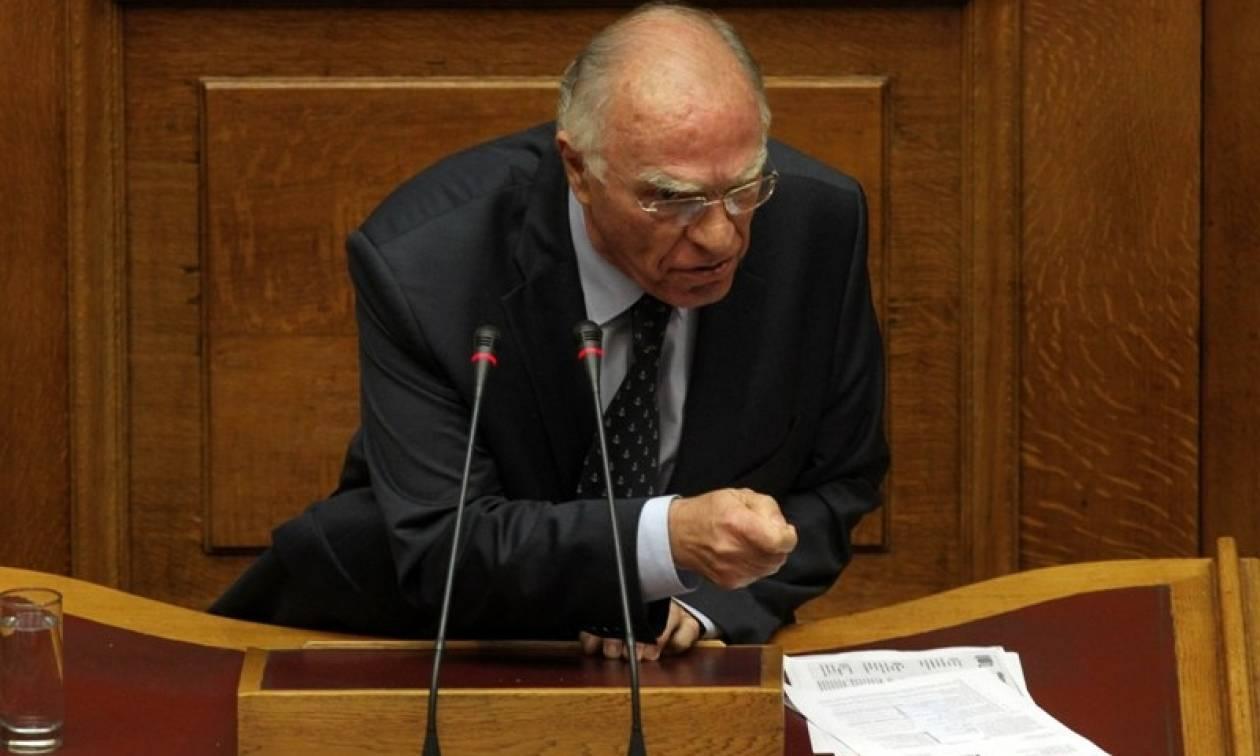Λεβέντης: Η κυβέρνηση προετοιμάζεται για εκλογές