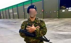 Συναγερμός στις Ένοπλες Δυνάμεις: Και νέος «αλβανικός αετός» στον Ελληνικό Στρατό