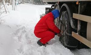 Καιρός Αθήνα - Θεσσαλονίκη: Έκτακτο δελτίο από την ΕΜΥ - Χιονιάς θα σαρώσει σε λίγες ώρες τη χώρα