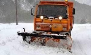 Μετεωρολόγος προειδοποιεί: Θα χιονίσει σε Αθήνα και Θεσσαλονίκη. Ολα τα υψόμετρα (photos)
