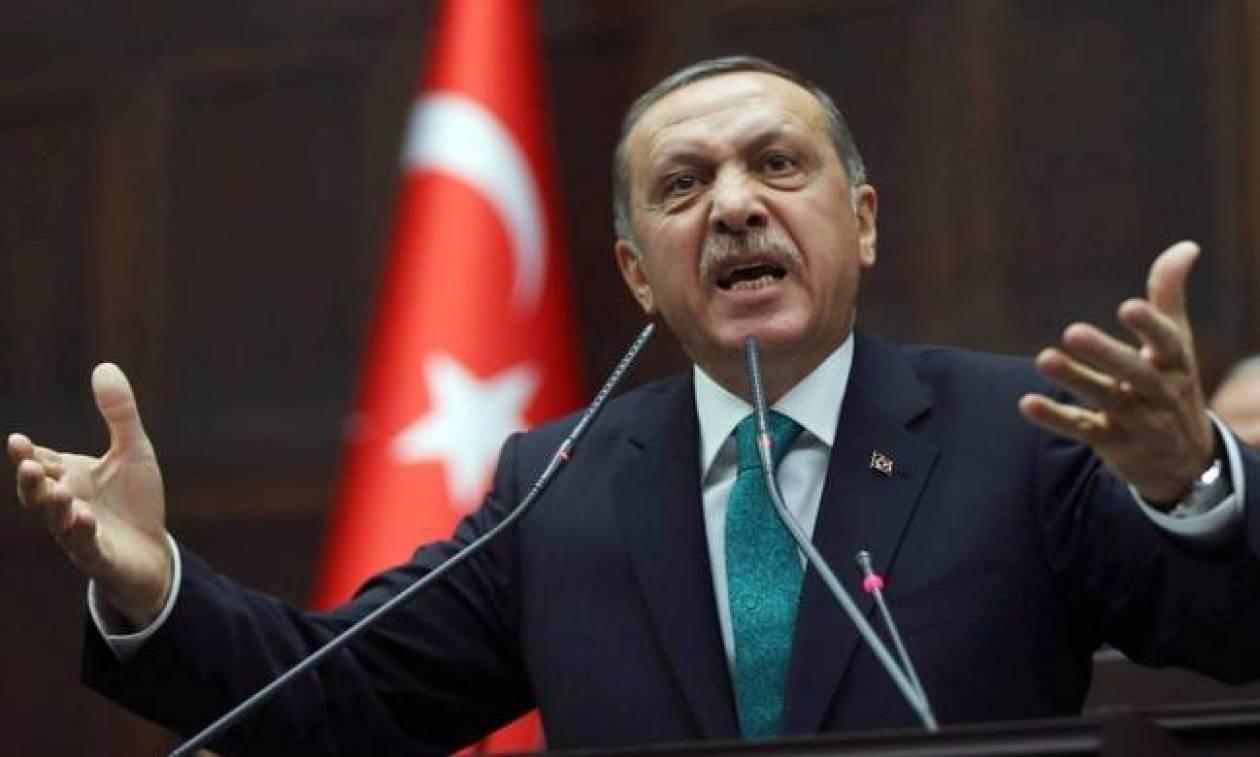 «Ως εδώ κ. Ερντογάν»: Τέλος στις μηνύσεις του Τούρκου προέδρου για λογοκρισία βάζει η Γερμανία