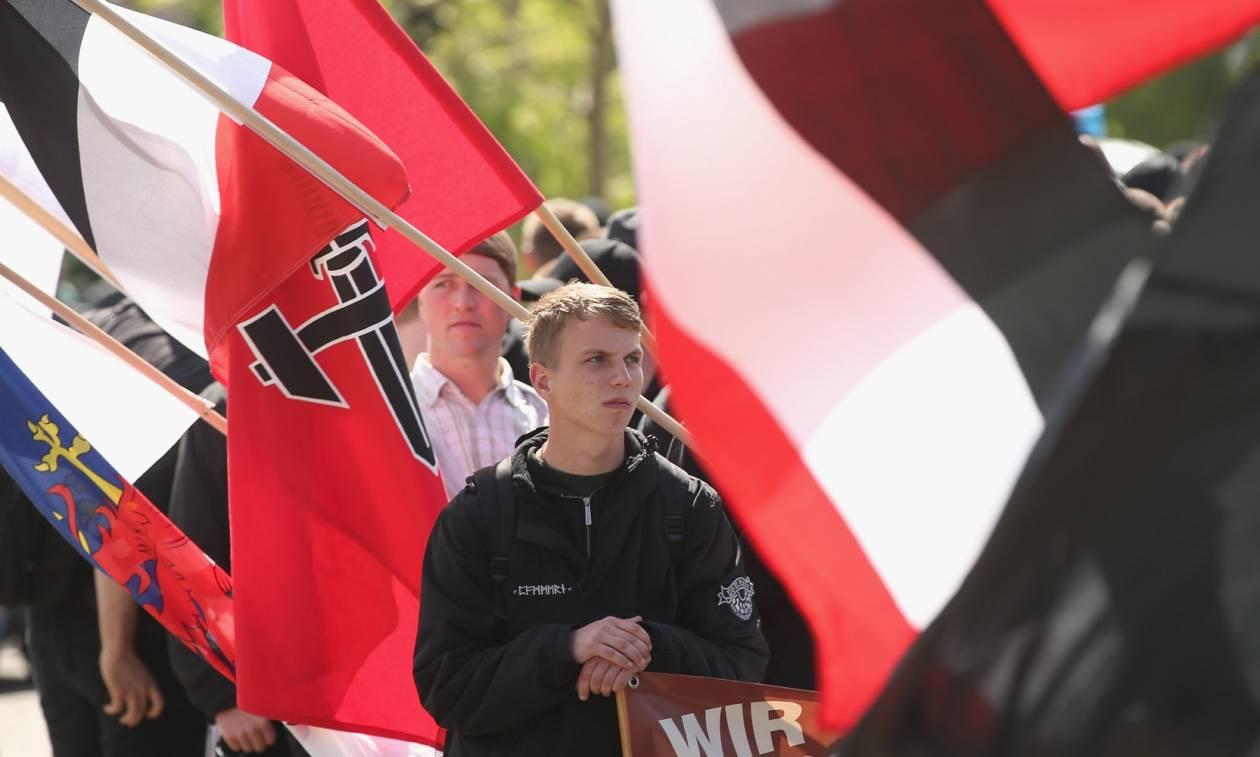 Συναγερμός στη Γερμανία: Εξαρθρώθηκε εξτρεμιστική ομάδα που ετοίμαζε επιθέσεις κατά αστυνομικών