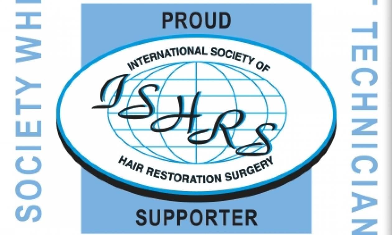 ISHRS: Προσοχή στις επεμβάσεις Μεταμόσχευσης Μαλλιών από μη αδειοδοτημένο προσωπικό