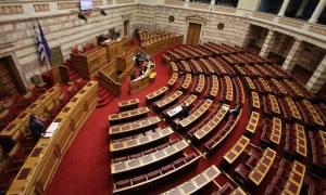 Άρση ασυλίας των βουλευτών της Χρυσής Αυγής Παππά και Μπαρμπαρούση
