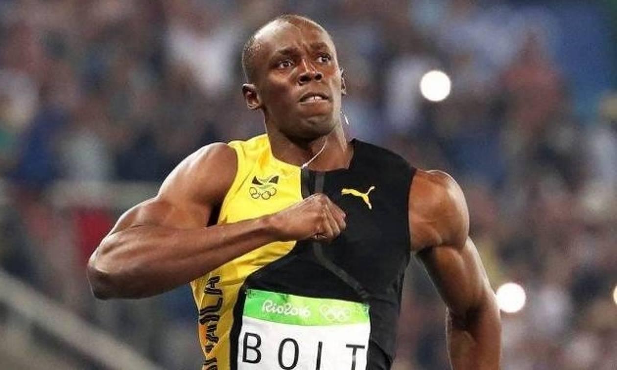 ΣΟΚ στον παγκόσμιο αθλητισμό: Ο Μπολτ χάνει λόγω ντόπινγκ το χρυσό στη σκυταλοδρομία του Πεκίνου