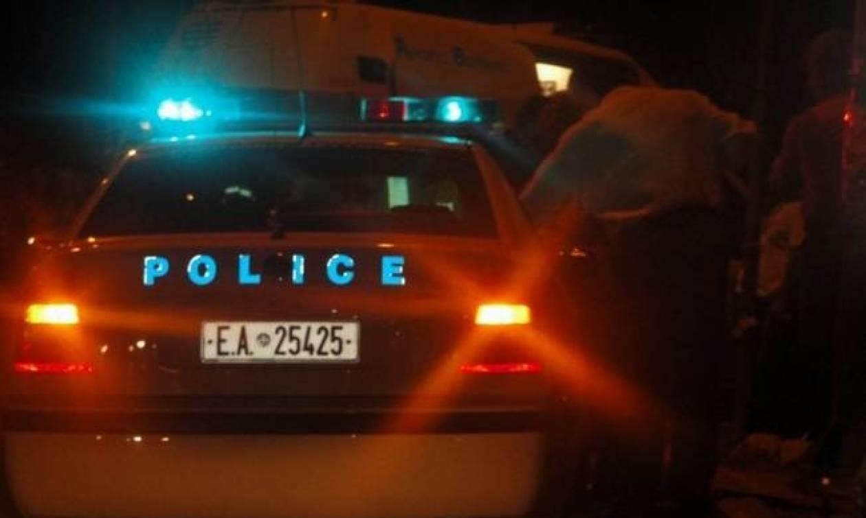 Θρίλερ στη Χαλκιδική: Κλείδωσαν γιαγιά και εγγονή και άρπαξαν χρηματοκιβώτιο με 27.000 ευρώ!