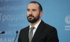 Τζανακόπουλος: Καταστροφικές οι απαιτήσεις του ΔΝΤ – Δεν νομοθετούμε ούτε ένα ευρώ