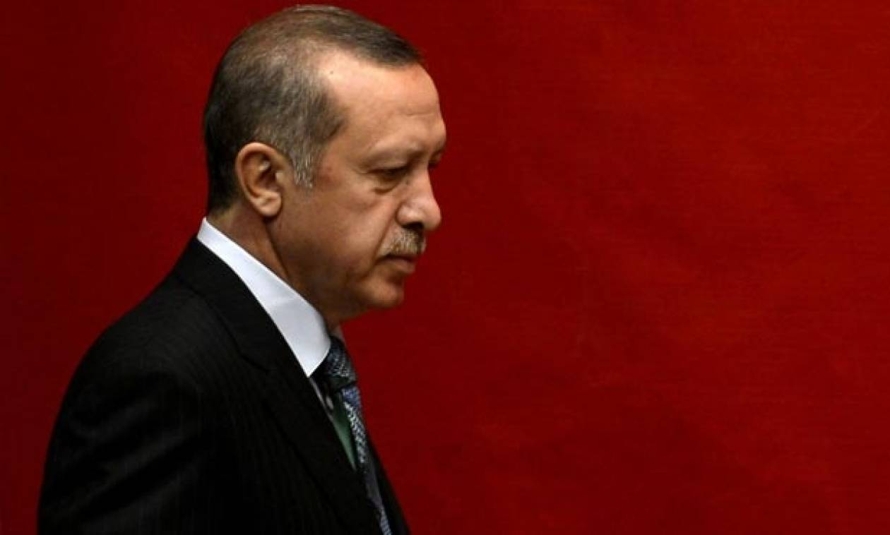 Τουρκία: Υποβλήθηκε στον Ερντογάν το κείμενο της συνταγματικής αναθεώρησης