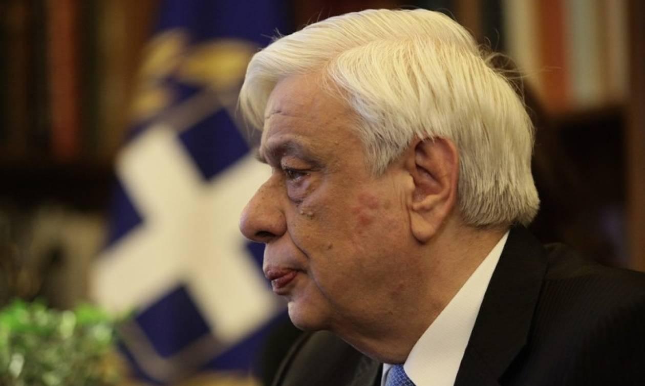 Τηλεφωνική επικοινωνία Παυλόπουλου – Γκουτέρες για το Κυπριακό