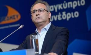 Πρόεδρος ΔΗΣΥ: «Όχι στην αντίληψη ότι μετά τη λύση οι Ε/κ θα διοικούν αποκλειστικά την Κύπρο»