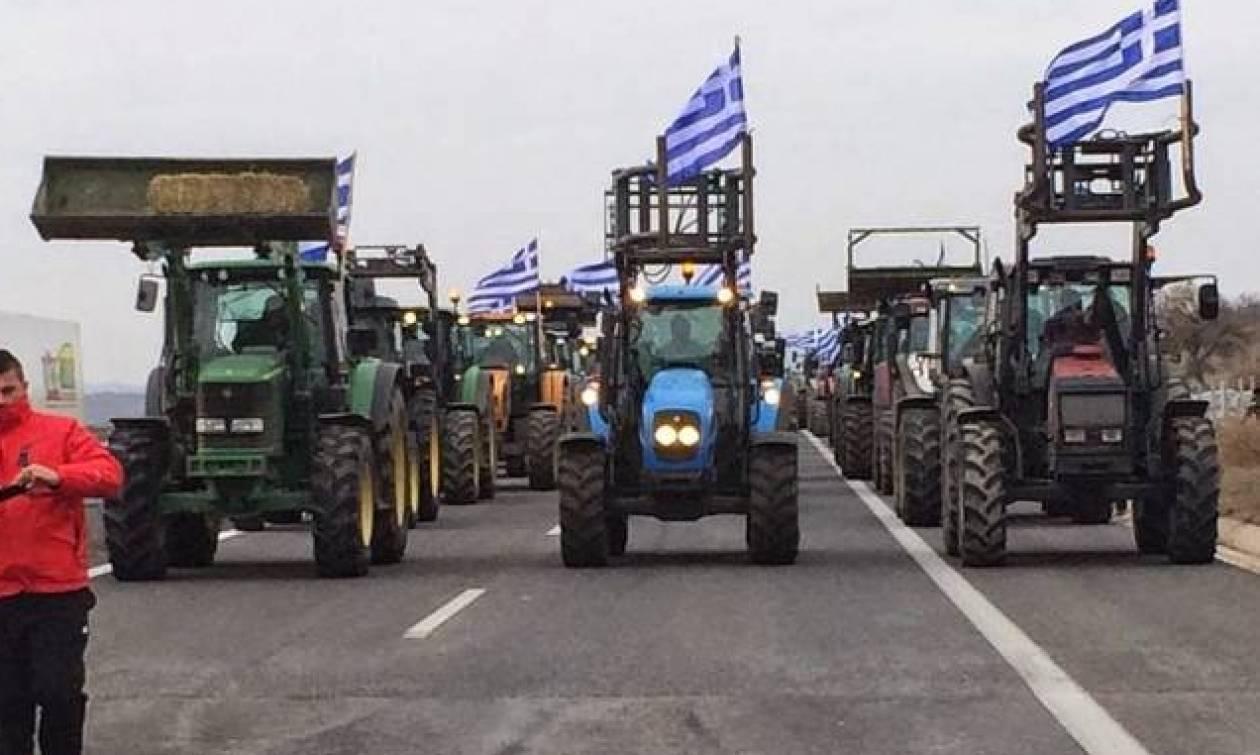 Αγρότες: Αυτά είναι τα αιτήματά τους