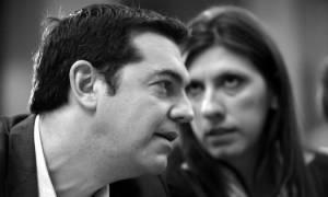 Κωνσταντοπούλου κατά ΣΥΡΙΖΑ: Λυπάμαι και θυμώνω γιατί εξαπατήθηκα