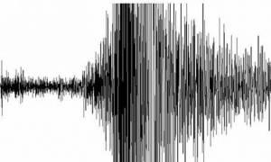 Σεισμός στην Κυπαρισσία