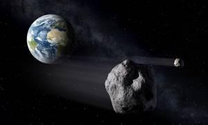 Αστεροειδής απείλησε όσο… κανείς άλλος τη Γη και δεν το πήραμε χαμπάρι! (video)