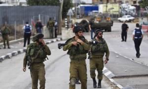 Ισραηλινοί στρατιώτες σκότωσαν Παλαιστίνιο που αποπειράθηκε να πέσει πάνω τους με αυτοκίνητο