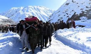 Τραγωδία στο Αφγανιστάν: Τουλάχιστον 27 παιδιά βρέθηκαν νεκρά από τις χιονοπτώσεις και τον παγετό