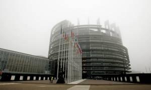Απίστευτη πρόκληση: Ο νέος πρόεδρος του Ευρωκοινοβουλίου αποκάλεσε τα Σκόπια «Μακεδονία»