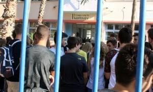 «Βόμβα» στην Παιδεία: Υποχρεωτική η φοίτηση στην Α' Λυκείου