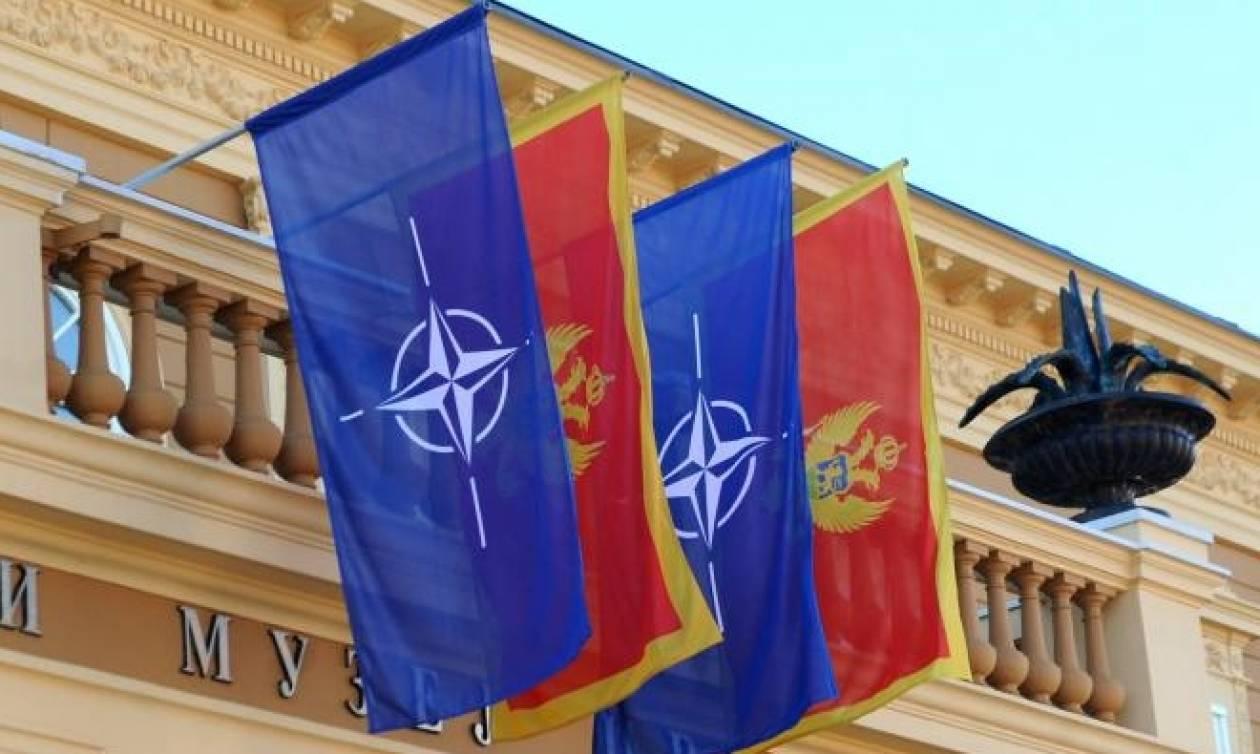 Столтенберг неувидел вприходе Трампа помех вступлению Черногории вНАТО